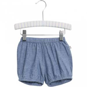 Bilde av Baby gutt shorts Knud i bering sea fra Wheat