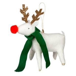 Bilde av Tree Decoration reindeer fra Meri Meri