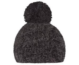 Bilde av Best Friends knitted hat 1 pompom Antracite fra Maileg