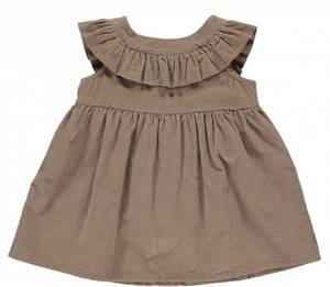 Bilde av Baby jente kjole Deas Berry Air fra MarMar