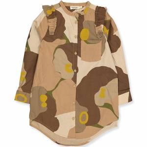 Bilde av Daal kjole Girls Print fra MarMar