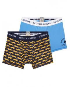Bilde av Boxer short in duo pack