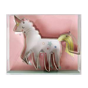 Bilde av Kakeform Unicorn Cookie Cutters fra Meri Meri