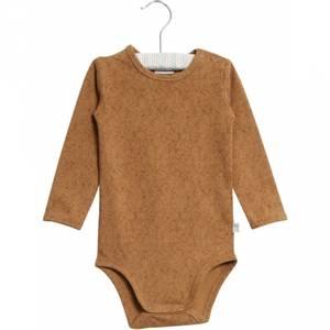Bilde av Baby basic body caramel animals fra Wheat