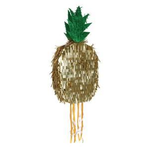 Bilde av Pinata pineapple fra Meri Meri