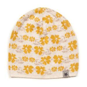 Bilde av Hiphop bomulls lue flower yellow fra Huttelihut