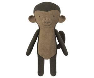 Bilde av Bamse - Noah`s Friends Monkey mini fra Maileg