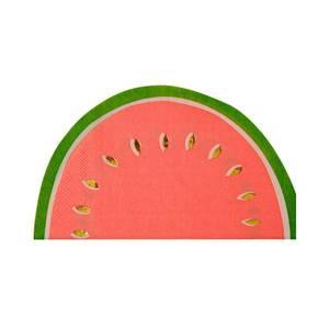 Bilde av Servietter vannmelon 16 stk fra Meri Meri