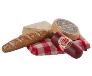 Bilde av Mat vintage picnic sett fra Maileg