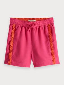 Bilde av Drapey woven shorts fra Scotch R`Belle