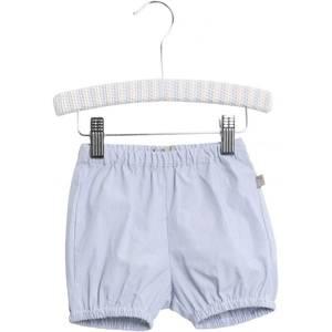 Bilde av Baby gutt shorts Knud i ocean blue fra Wheat