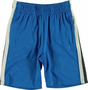 Bilde av Gutt shorts Arin al blue fra Molo