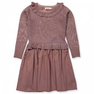 Bilde av Jente kjole Dally i Rose nut fra MarMar