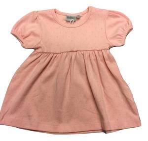 Bilde av Baby jente blossom kjole fra Wheat