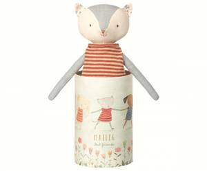 Bilde av Best friends bamse kitten i pen gaveeske fra Maileg