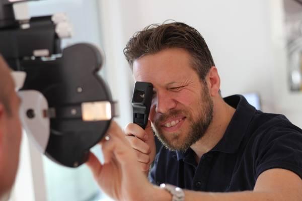 Bilde av Optiker Bedrift