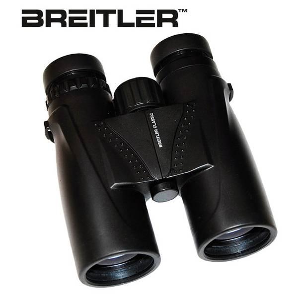 Bilde av Breitler Classic 8x42 WP