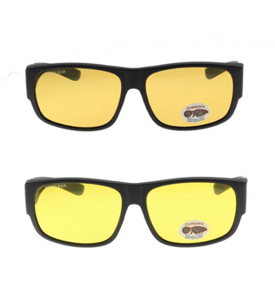 Bilde av kjørebrille Kontrast