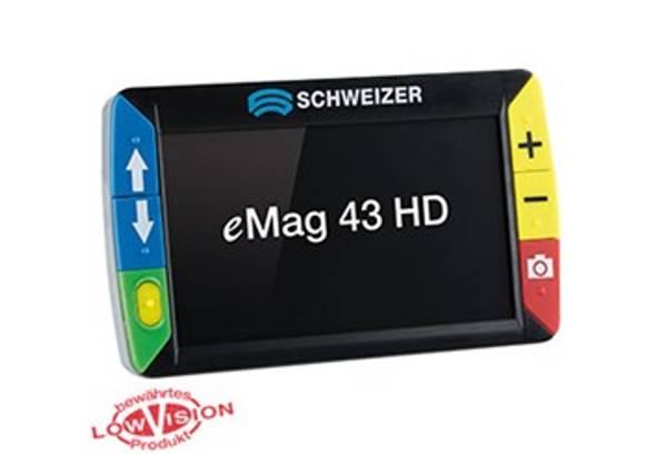 Bilde av EMAG 43 HD