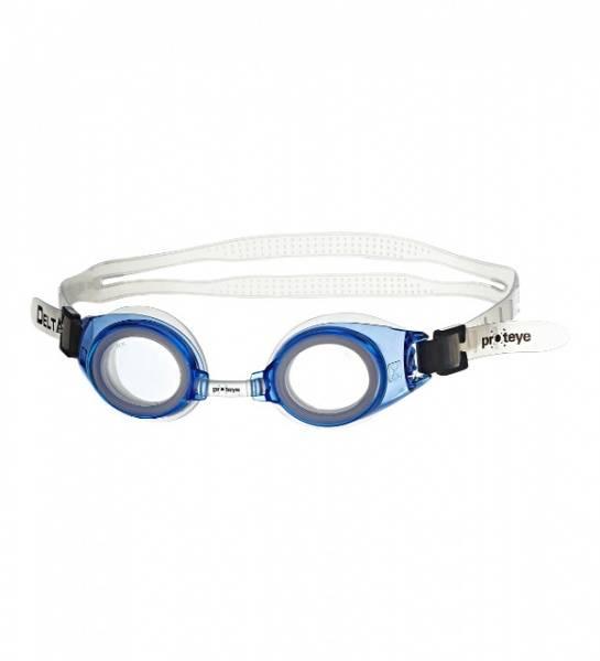 Bilde av Svømmerbrille med RX styrker