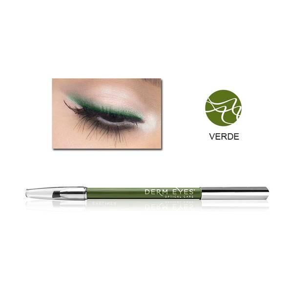 Bilde av Healty Eyeliner Grønn