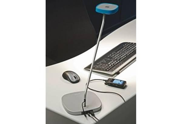 Bilde av Trace skrivebordslampe