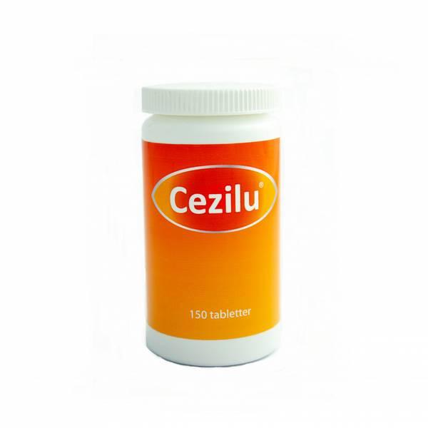 Bilde av Cezilu