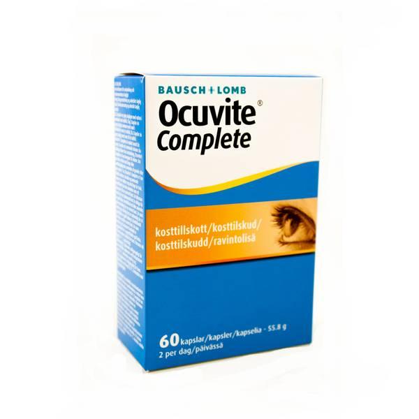 Bilde av Ocuvite Complete