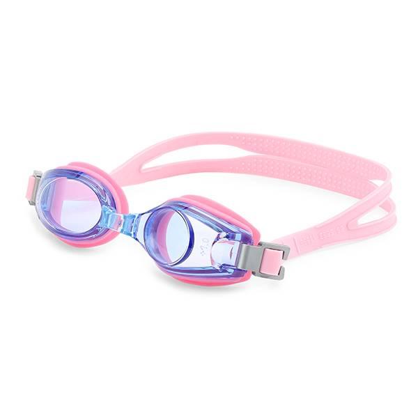 Bilde av Svømmebrille styrke barn rosa