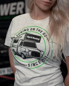 Bilde av T-skjorte: Retro