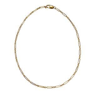 Bilde av Laura Lombardi Classic Chain Necklace