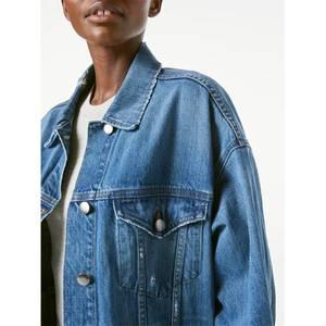 Bilde av FRAME Heritage Oversized Jacket Peralta Grind