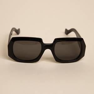 Bilde av TOL Eyewear Upside Down Sunglasses Noir