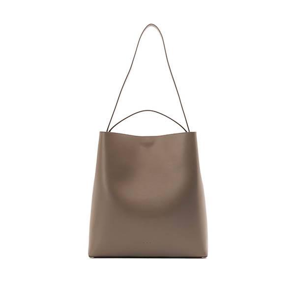 AESTHER EKME Sac Tote Bag Auburn