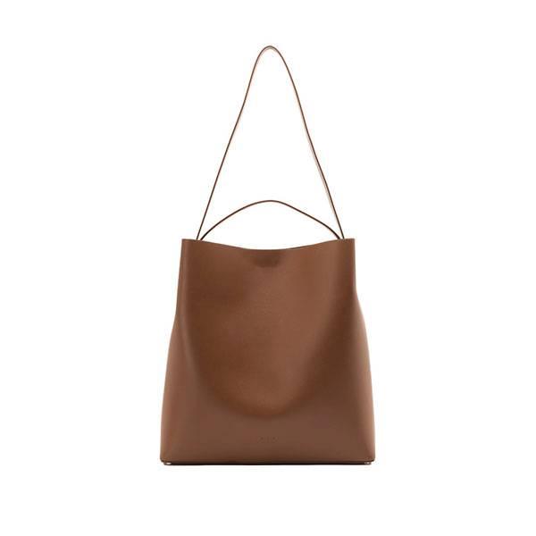 AESTHER EKME Sac Tote Bag Shitake