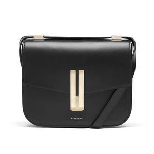 Bilde av DeMellier The Vancouver Handbag Black