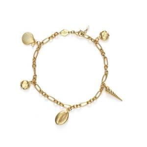 Bilde av Anni Lu Summer Treasure Bracelet