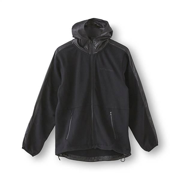 H2OFagerholt Put On Track Jacket Black