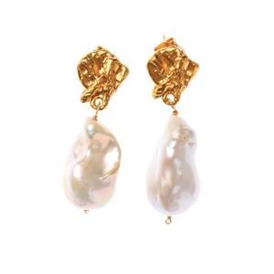 Bilde av Alighieri The Fragment Of Light Earrings