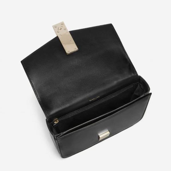 DeMellier The Vancouver Handbag Black