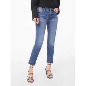 Bilde av FRAME Le High Straight Jeans Kenmore