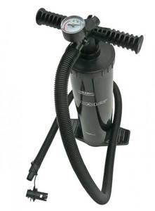 Bilde av BIC håndpumpe m/manometer
