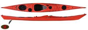 Bilde av P&H Scorpio Mk2 CLX m/senkekjøl