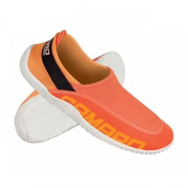 Camaro South Sea Slippers Orange