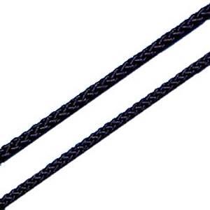 Bilde av POLY ROPES line 5 mm, svart