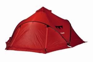 Bilde av Bergans Wiglo LT4 4-manns telt