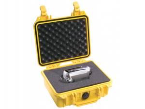 Bilde av PELICASE 1200, vanntett koffert