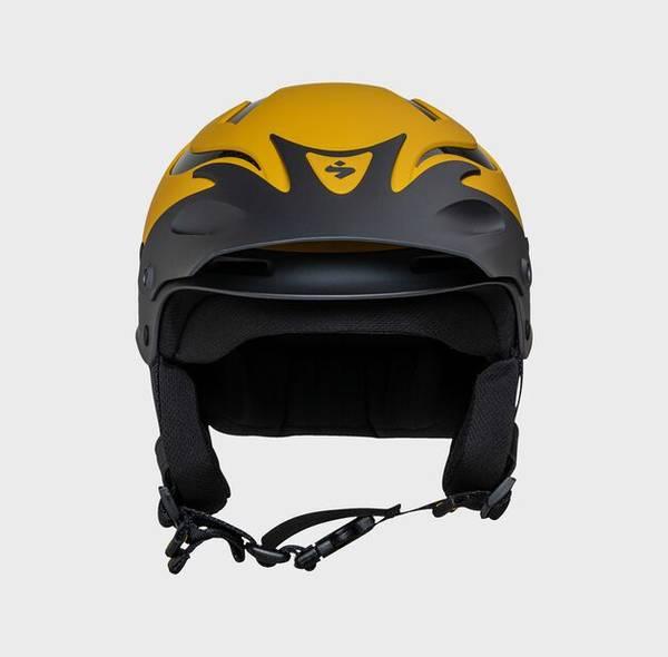 SWEET Rocker hjelm Matt Shopper Orange