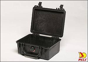 Bilde av PELICASE 1150, vanntett koffert