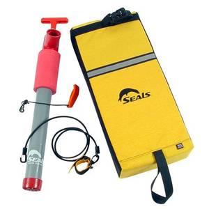 Bilde av SEALS safety kit
